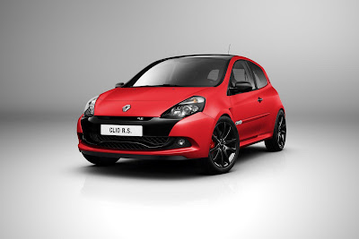 2012  Renault Clio RS Review Price, Engine and Interior