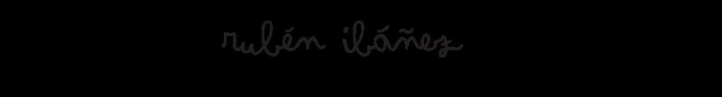 cv rubén ibáñez
