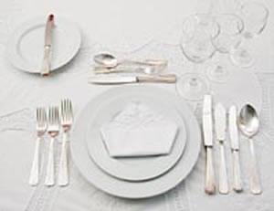 Glliter eventos setembro 2012 for Como montar una mesa