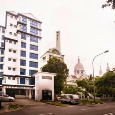 Hotel Murah Di Singapore Dekat Universal Studio USS