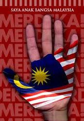 Saya Anak Bangsa Malaysia!