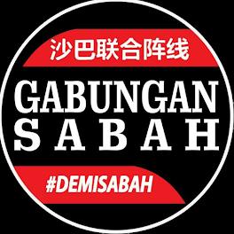 Gabungan Sabah