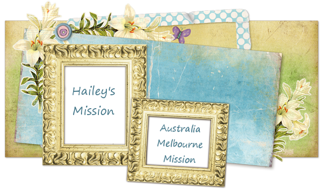 Hailey's Mission