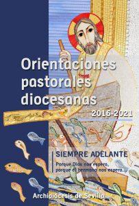 Orientaciones Pastorales 2016-2021