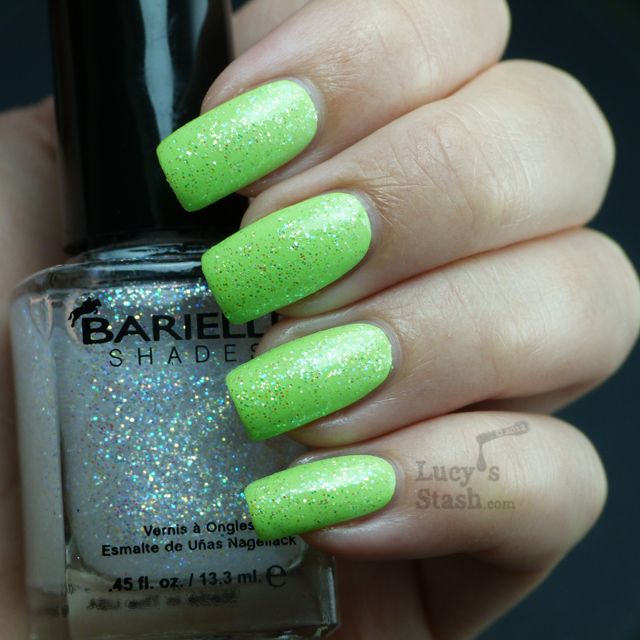 Lucy's Stash - Barielle Stardust