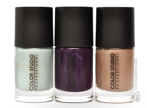 Color Studio Pro Nail Colors 'Summer Collection'