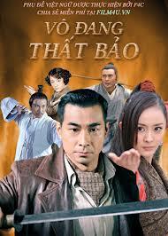 Võ Đang Thất Bảo Wu Dang