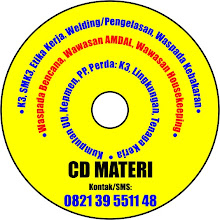 Dapatkan CD Materi Training SDM