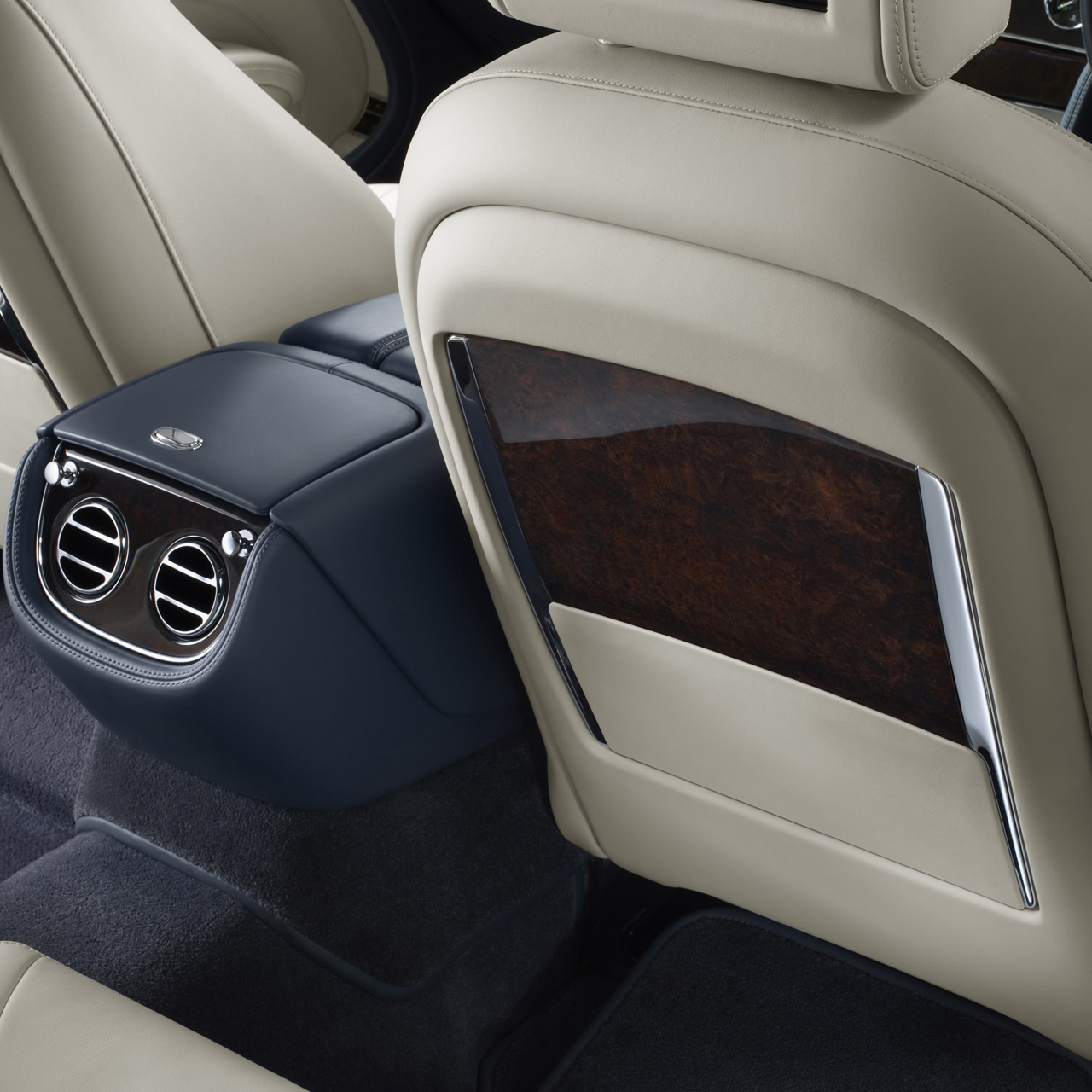 2014 Bentley Mulsanne Photos