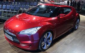 Hyundai Elantra The New Car In 2011