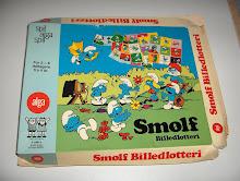Smølfe give away