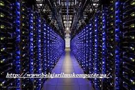 Pengertian Komputer Server, Spesifikasi dan Fungsinya