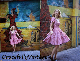 Gracefully Vintage