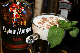 Captain Morgan Ron