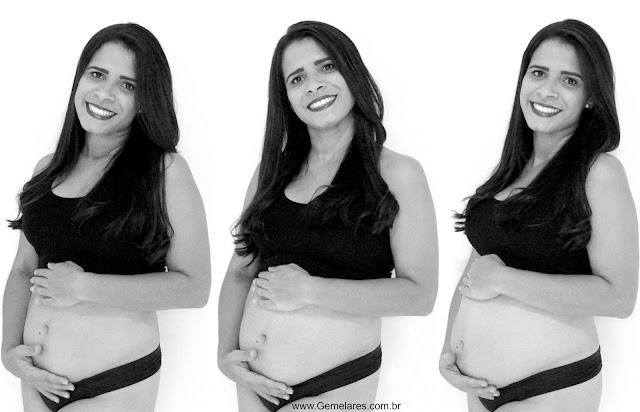 Diário da gravidez - As primeiras semanas