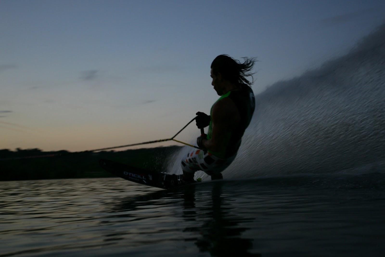 mondial ski nautique