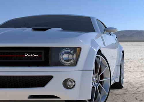 plymouth cuda concept car 2011