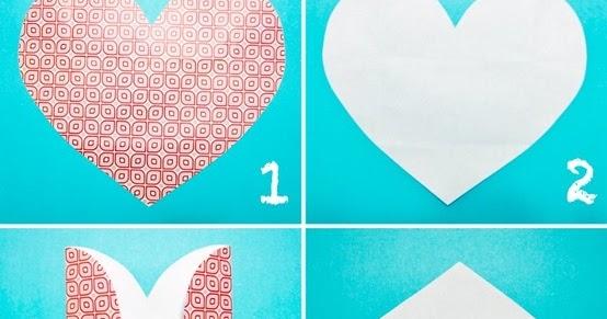 Soleyada creare velocemente una busta da lettere - Come fare un porta lettere ...