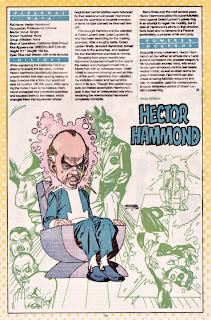 Hector Hammond (ficha dc comics)
