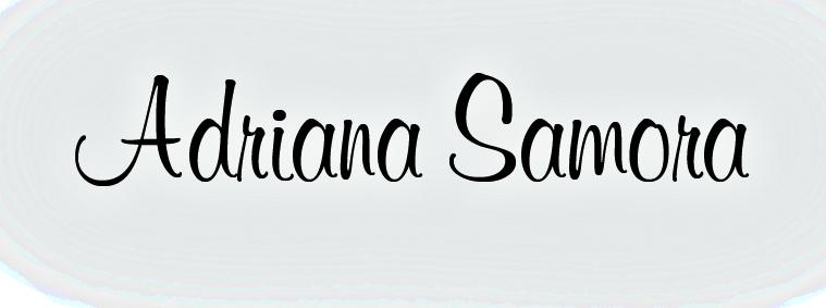 Adriana Samora