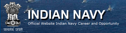 Indian Navy Jobs-Indian Navy Logo