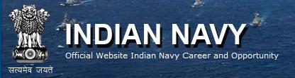 Indian Navy Jobs-Indian Navy Logo