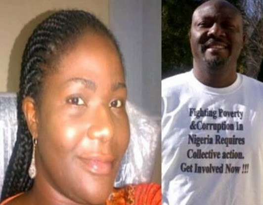 dino melaye wife divorce