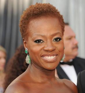 Dark Skin Nappy Hair: Red Hair for African American Women