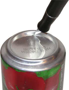 cara kompor methanol