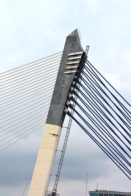 Bridge Putrajaya