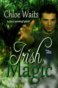 Irish Magic Out Now at Secret Cravings Publishing