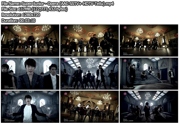 super junior opera 1080p torrent
