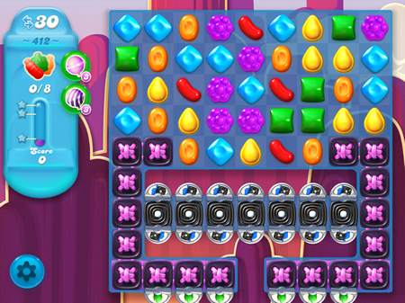 Candy Crush Soda 412