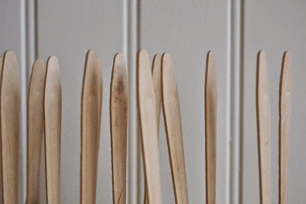 cuilleres en bois