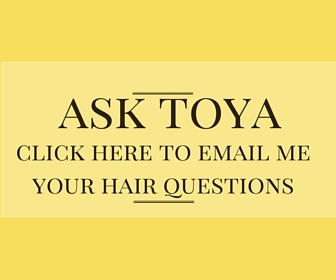 Ask Toya