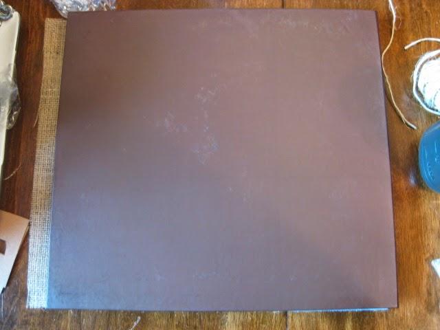 Lindapendante Dreams Altered Scrapbook Cover