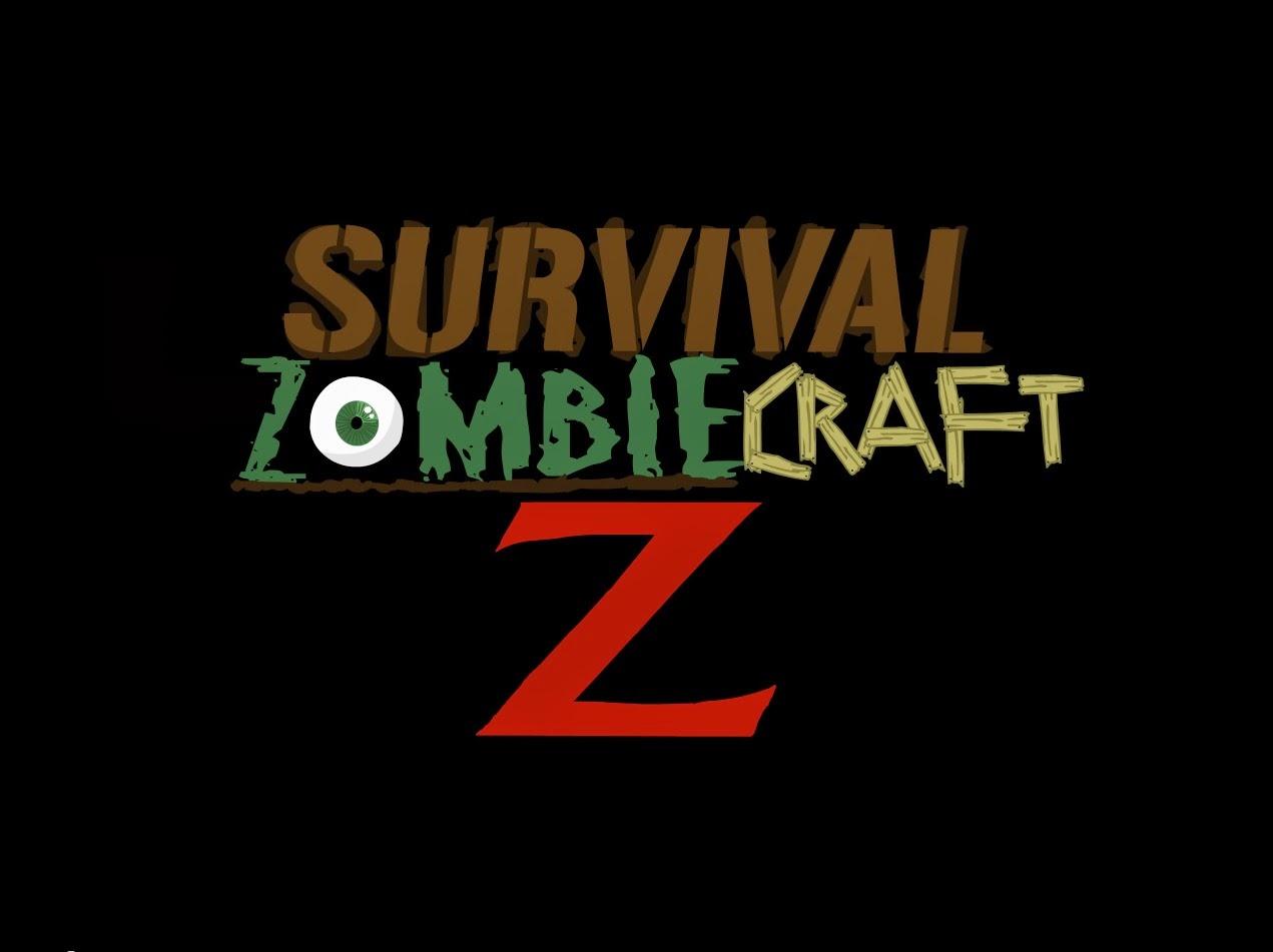 Survival ZombieCraft Z