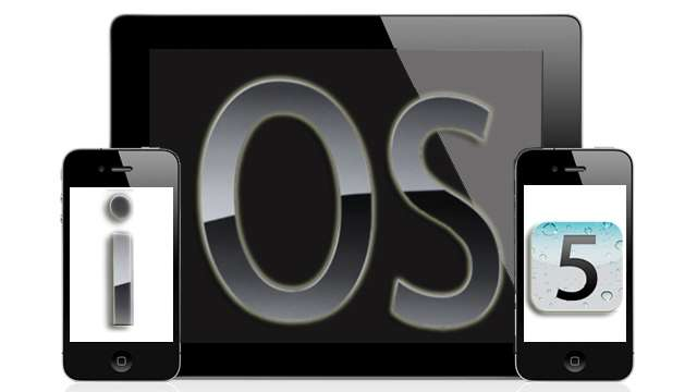 Jailbreak For iOS 5