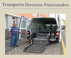 Trasporte Diversos Funcionales