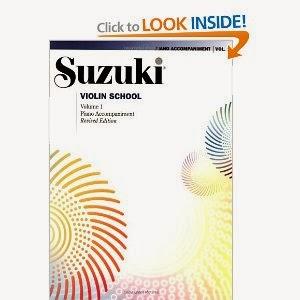 Suzuki Piano Books Free Download