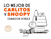 Lo mejor de Carlitos y Snoopy  Charles M Schulz