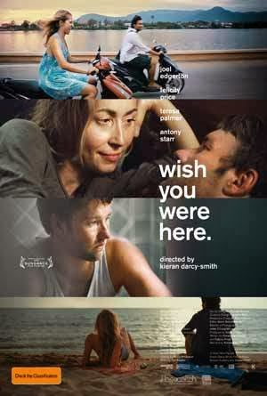 Wish You Were Here (2012) BRRip 720p cupux-movie.com