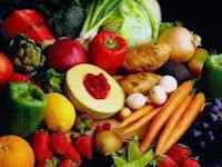 Berbagai Makanan Yang Membantu Biar Berat Tubuh Kita Tetap Ideal