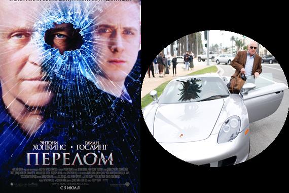 Лучшие психологические фильмы - ТОП-10