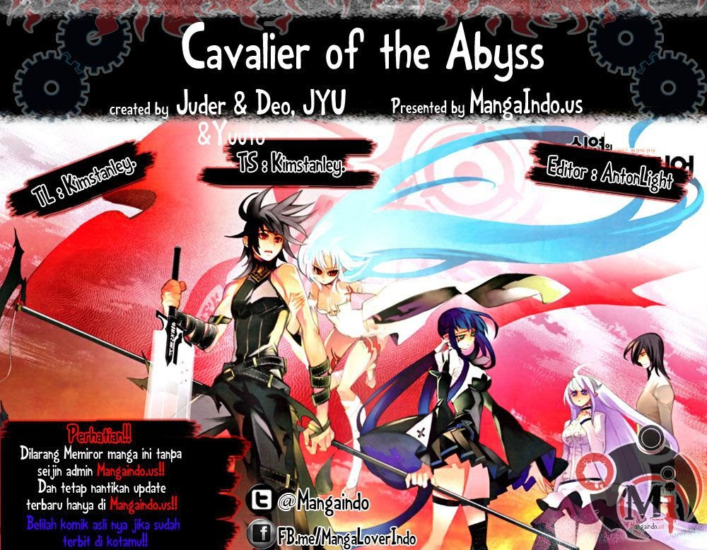 00 Cavalier of the Abyss   18 Reuni