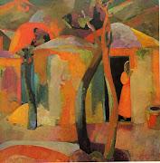 Malarstwo Armenii
