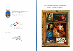 Concurso Cuentos Poeta García Gutiérrez
