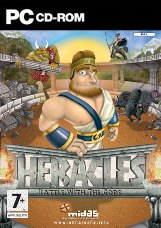 Free Download Heracles: Battle With The Gods RIP Version (PC/ENG)