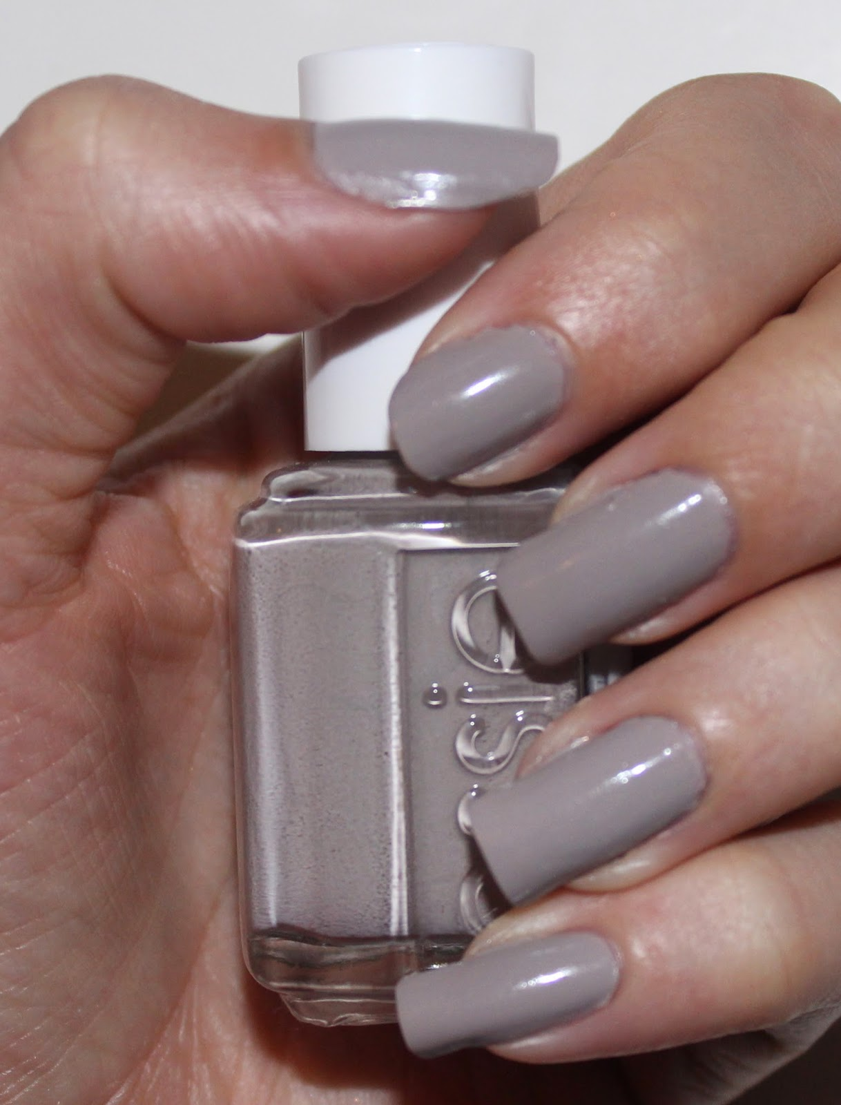 Essie Take it Outside Swatch