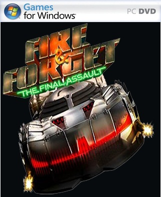 Fire And Forget The Final Assault PC Full Español